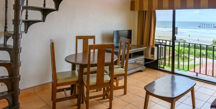Suites Amp Rooms Hotel Rosarito